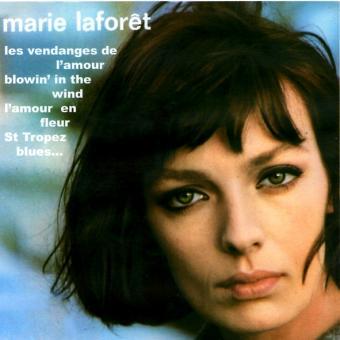 MARIE LAFORÊT S'EST ÉTEINTE EN SUISSE À L'ÂGE DE 80 ANS