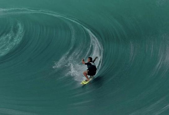 JO PARIS 2024 : TAHITI ORGANISERA LES ÉPREUVES DE SURF