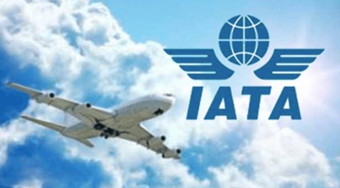 TRANSPORT AÉRIEN : PAS DE RETOUR À LA NORMALE AVANT 2023 SELON L'IATA