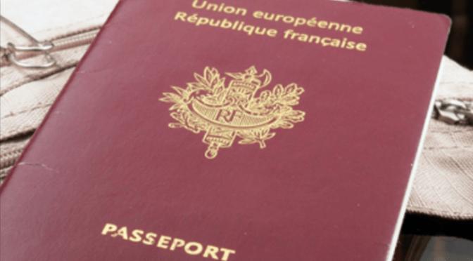 NOUVEAUX OBSTACLES À LA DOUBLE NATIONALITÉ EN CAS D'INDÉPENDANCE
