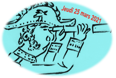 LES CARNETS DE L'AMIRAL DU PORT DESPOINTES