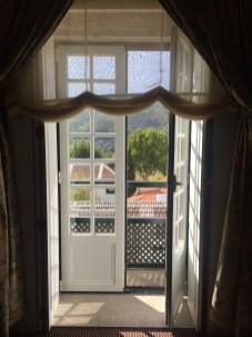 Quinta da Pacheca Hotel Suite