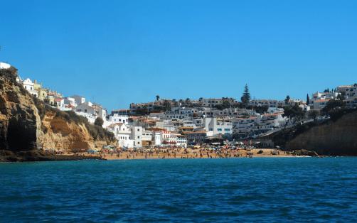 Algarve Boat Rentals Tour