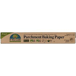 Box of parchment paper.