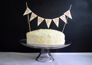 The BEST EVER Carrot Cake Recipe. This dessert recipe from Southern Living magazine has been a family favorite for over 15 years.