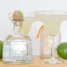 The VERY BEST Margarita recipe