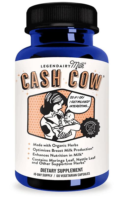 Legendairy Milk Cash Cow