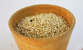 Amaranth – a Gluten Free Alternative