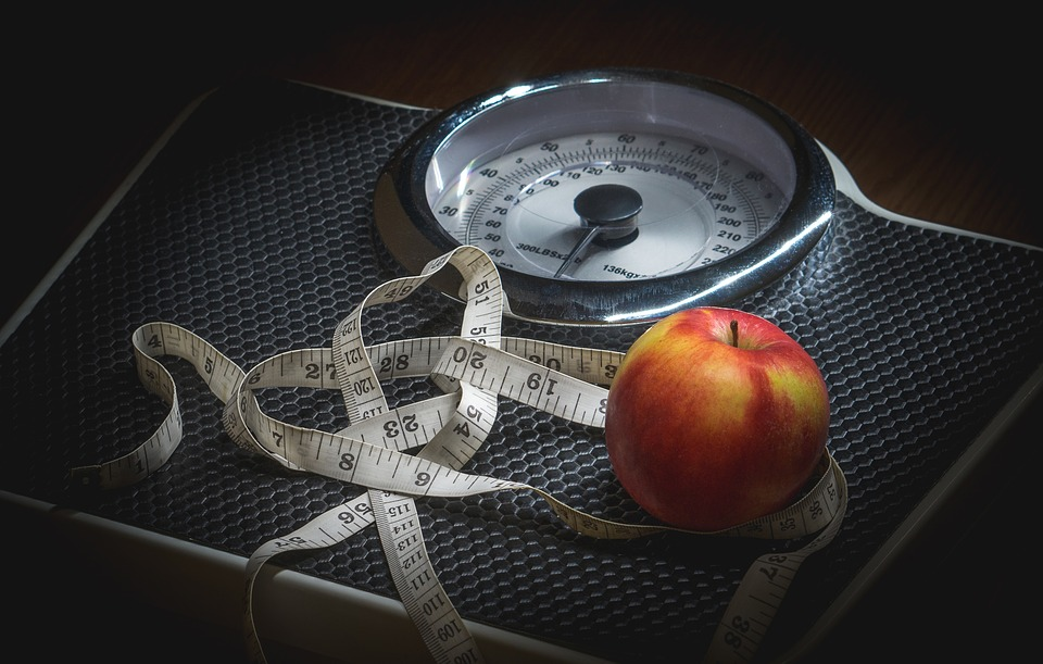 Top Tips for Weight Management