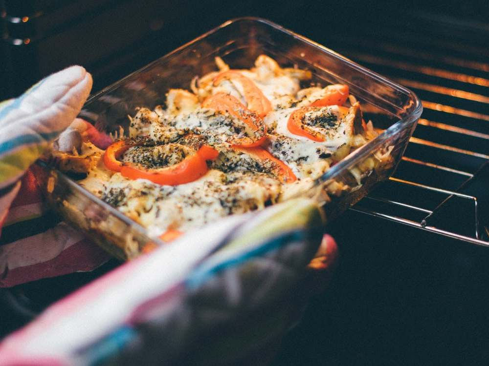 Healthy Meals for Busy Working Parents