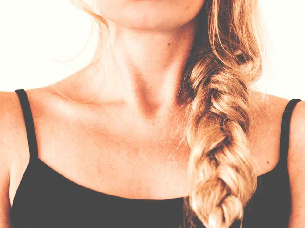 B vitamins for Healthy Skin and Hair?