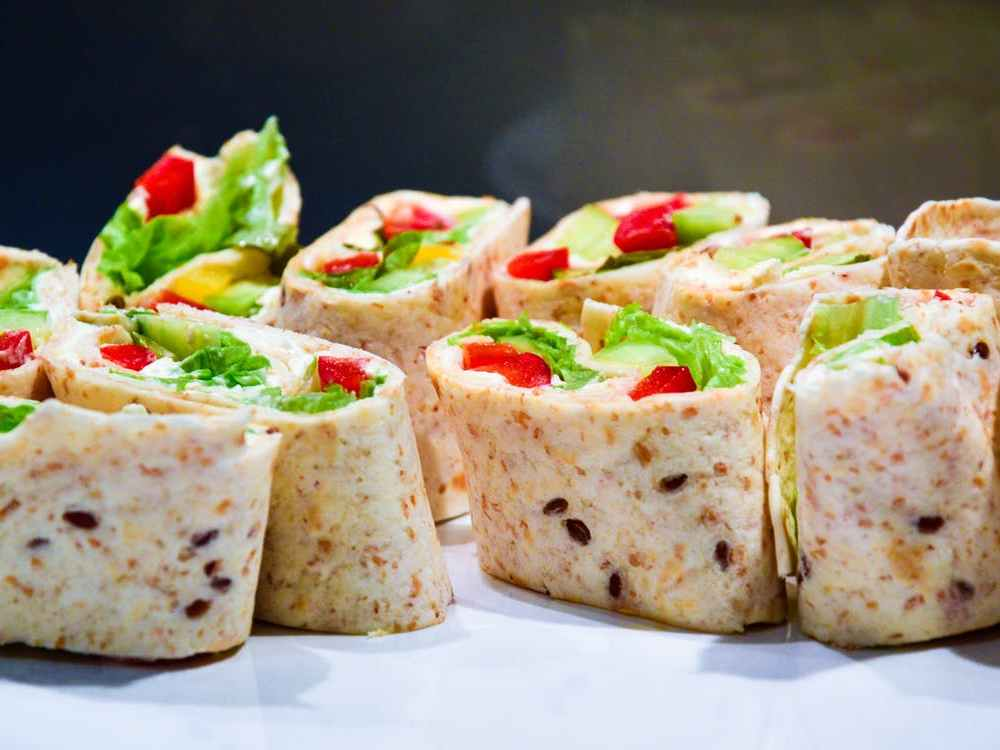 Healthy Kids Lunchboxes
