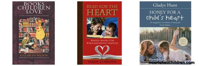 Books about Books for Literature Lesson