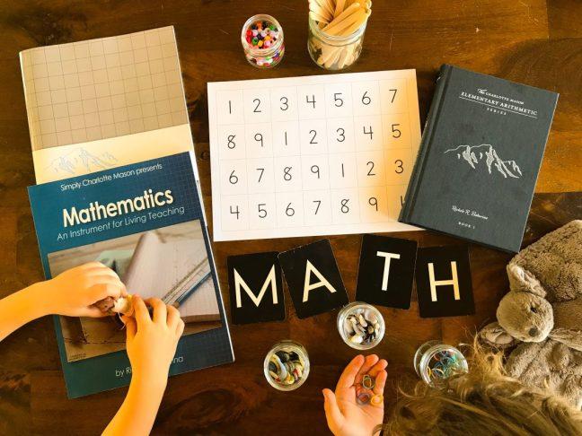 Planning Your Homeschool Term
