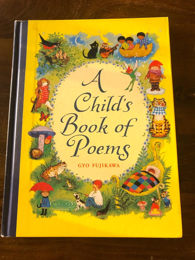 A Charlotte Mason Poetry Lesson