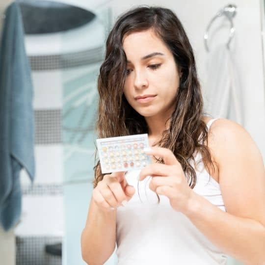 PCOS after Birth Control: Recovery 101