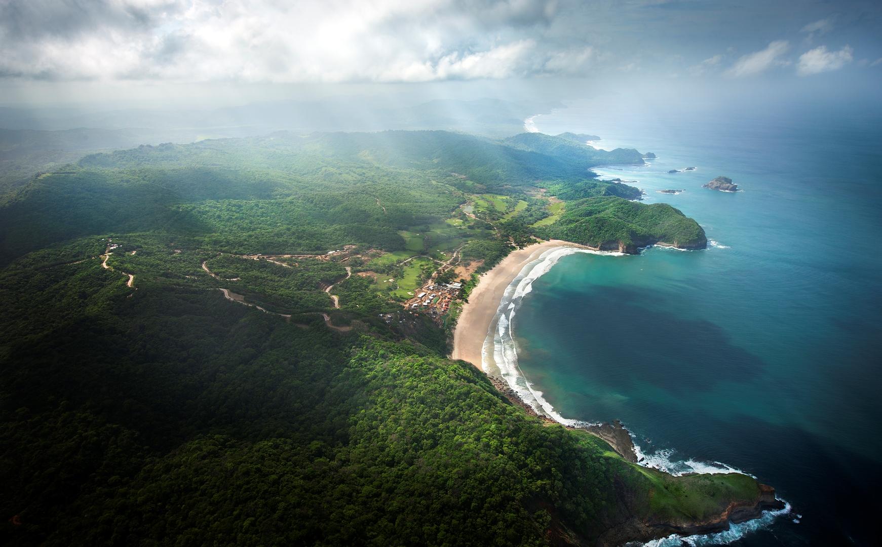 Nicaragua wellness travel
