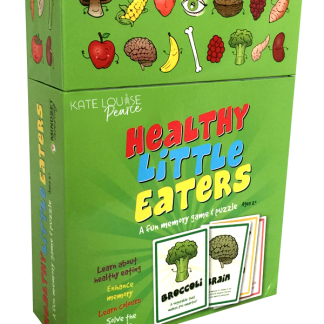 Healthy Little Eaters Game