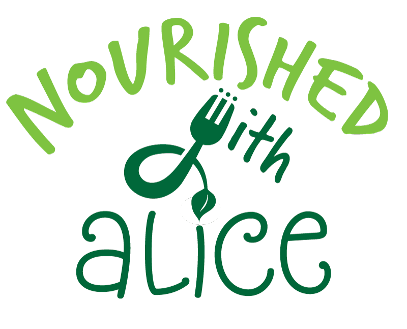 Nourished With Alice