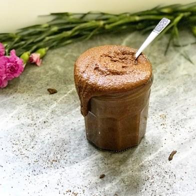 Chocolate Chai Peanut Butter