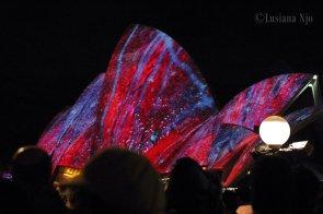 Vivid Sydney 2014 Opera House