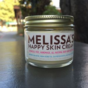 Gift ideas for natural healing skin creams