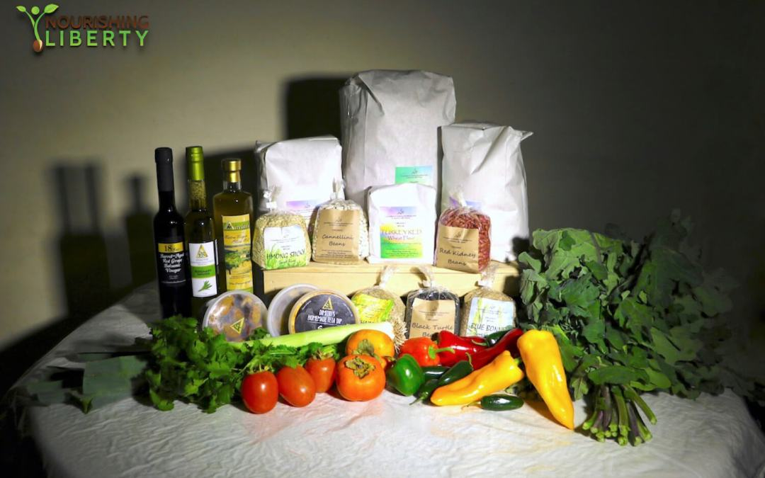 How Buying Clubs Can Transform Our Food System