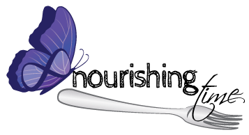 Nourishing Time Logo