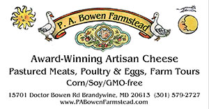 P.A. Bowen Farmstead