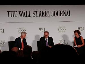 Global Food Forum 2018 - Dairy Panel