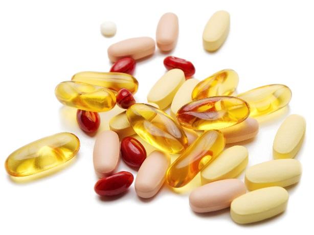 Dr. Roizen's Vitamin Plan
