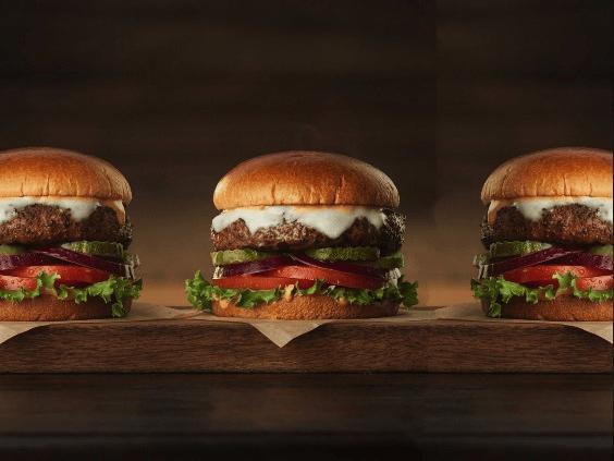 Big Yawn Burgers