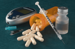 Diabetes treatment protocol