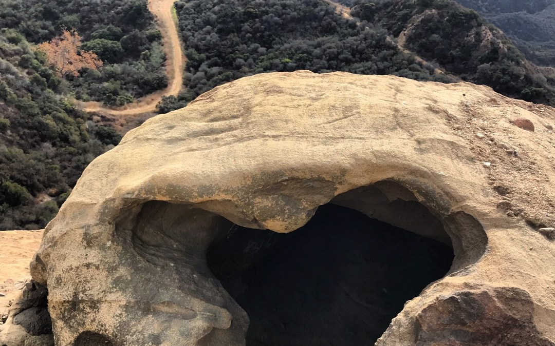 "Add Eagle Rock, California to Your ""Places to Hike"" List"