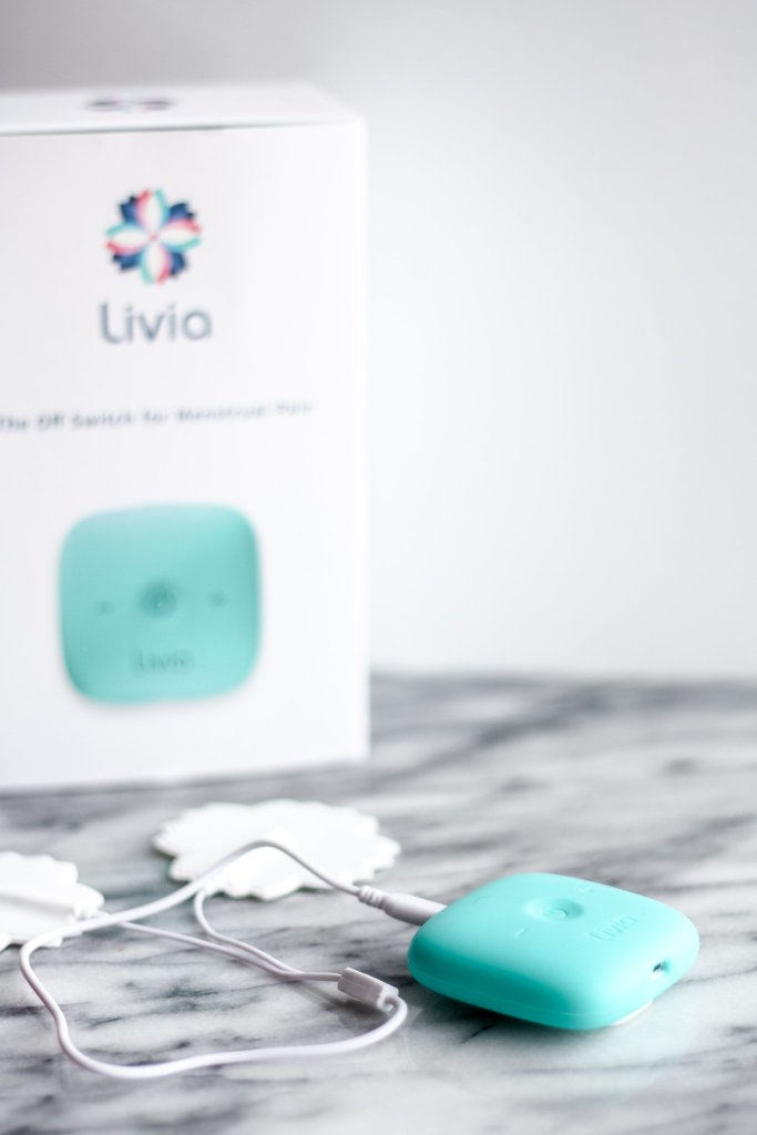 My Livia review: instant, drug-free relief from period cramps… Is it too good to be true? I tested Livia to see if it actually works, and I was honestly very skeptical at first.