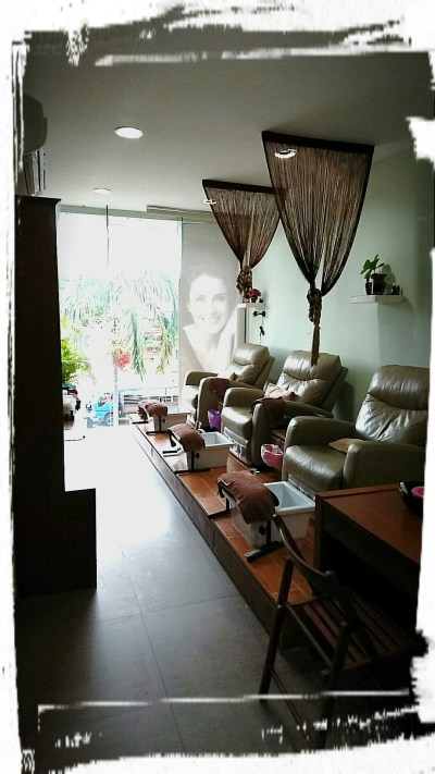 Nourish Nail Salon