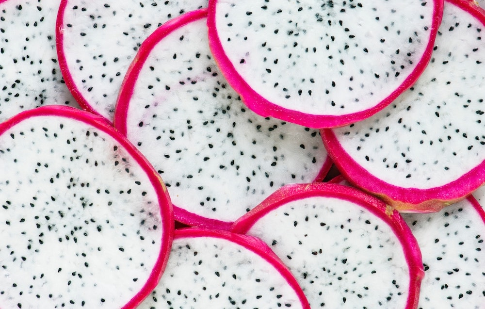 Dragon Fruit Benefits: Pink and Packed with Nutrients