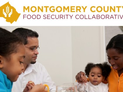(BETHESDA MAGAZINE) New Group Aims to Connect Food Providers with Needy