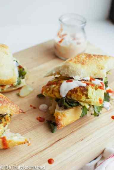 Old Tortilla de Patata | The Recipe Redux | www.nourishnutritionblog.com