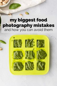 My Biggest Food Photography Mistakes.. and How You Can Avoid Them   + an ebook   www.nourishnutritionblog.com