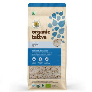 Organic Tattva Organic Poha