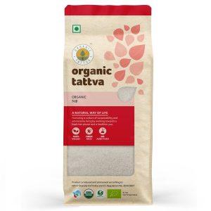 Organic Tattva Organic Suji