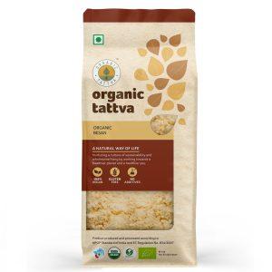 Organic Tattva Organic Besan