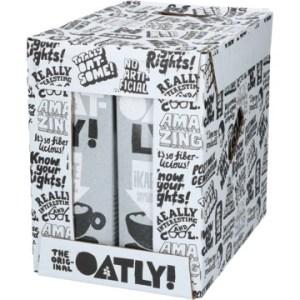 oatly barista