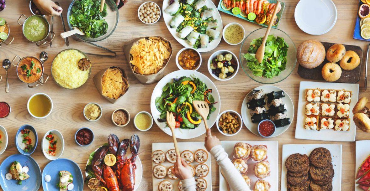 NourishYourLife.org Celebration of Food