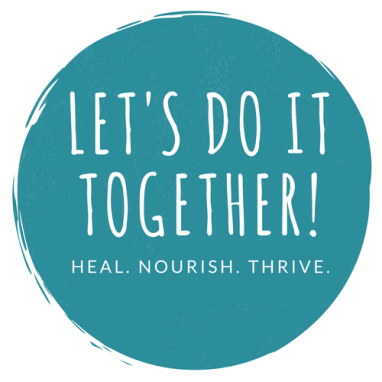 Let's Do it Together!!