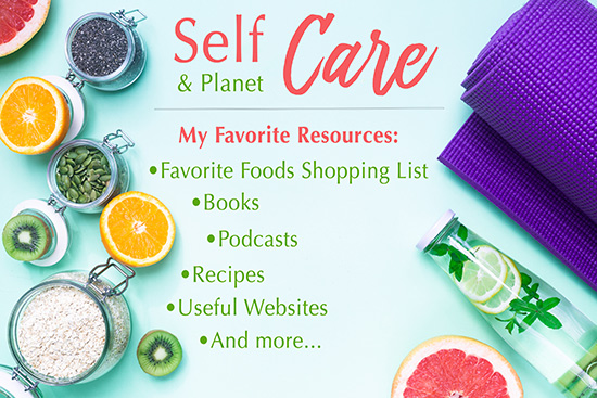 Self Care Logo