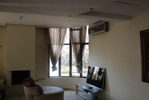 location terrasse meublé appartement gahandi casablanca
