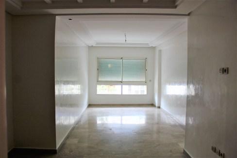Casablanca à louer confortable appartement sur Palmier