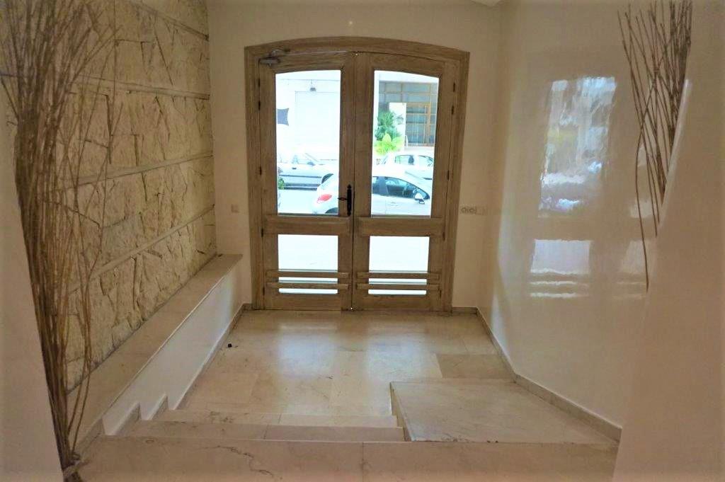 Casablanca a louer appartement 153 M2 à proximité de l'école Théophile Gauthier